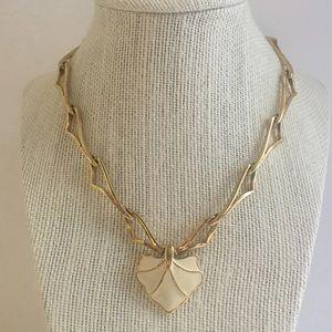 Vintage Monet Necklace Choker